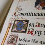 CONSTITUCIÓN: T. PRELIMINAR Y MÁS.