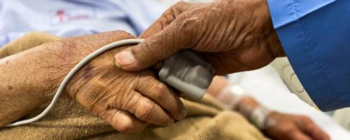 Ley del Estatuto Marco del Personal Estatutario de los Servicios de Salud