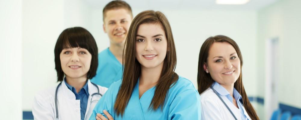 successful-medical-team