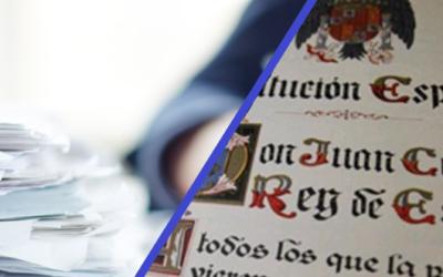 COMBINADO: CONSTITUCION Y PREVENCIÓN RR.LL.